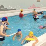 夏休み特別プログラム!事前準備から当日の流れまでsukasuka-kidsのプール活動