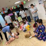 【近況報告】学童祭りを開催しました!!!